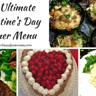 The Ultimate Valentine's Day Menu