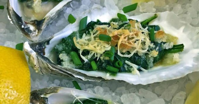 The Ultimate Oysters Rockefeller Recipe