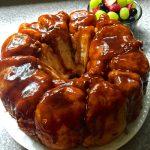 Butterscotch Pecan Coffee Cake-1