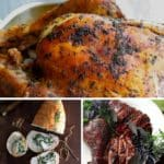 10 Best Thanksgiving Turkey Recipes they are all delicious