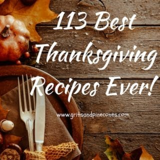 113 Best Thanksgiving Recipes