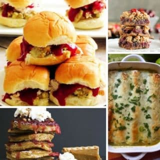 12 Best Thanksgiving Leftover Recipes