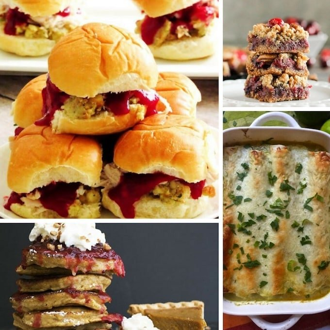 12 Best Thanksgiving Leftover Recipes for the day after