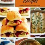 12 Best Thanksgiving Leftover Recipes