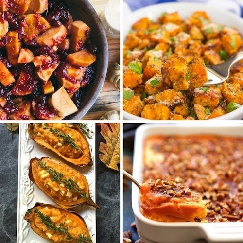 27 Spectacular Sweet Potato Recipes for Thanksgiving