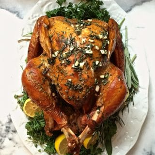 10 Amazing Thanksgiving Turkey Recipes
