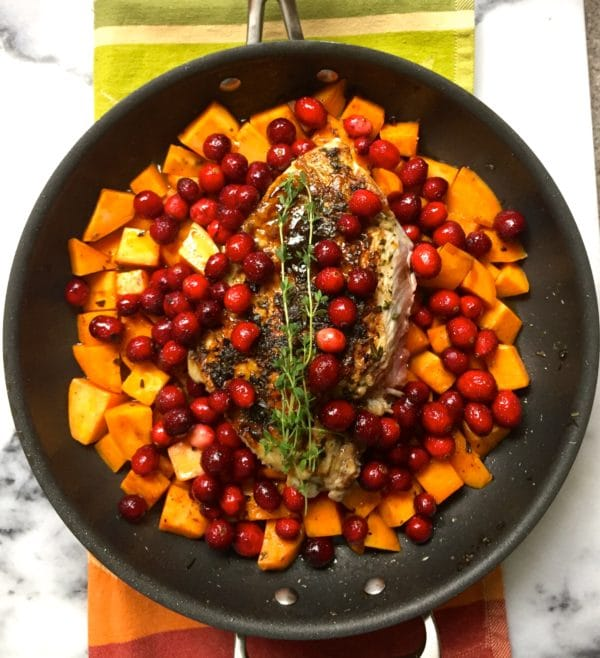 Easy Turkey Skillet Dinner for Four 5