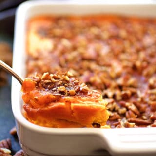 15 Spectacular Sweet Potato Recipes