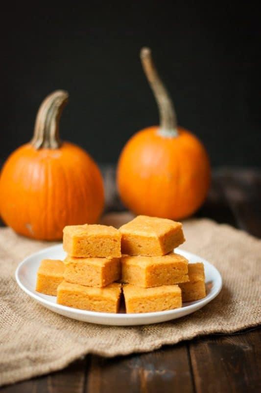 pumpkin-mochi