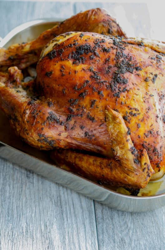 butter-and-herb-roasted-turkey