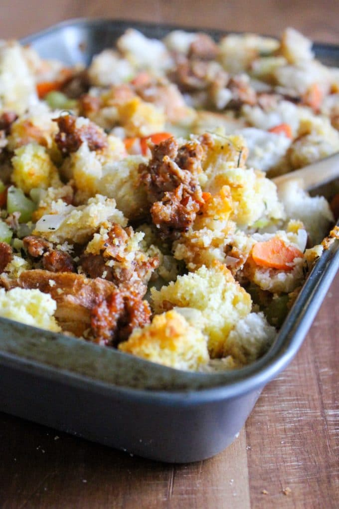 best Thanksgiving stuffing recipes