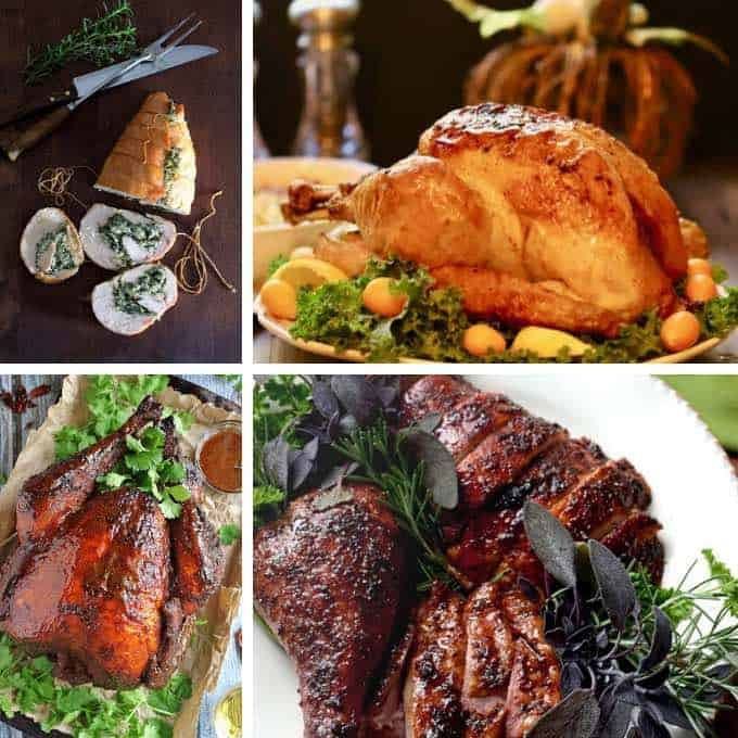 241 Best Thanksgiving Dinner Recipes And Menu Ideas