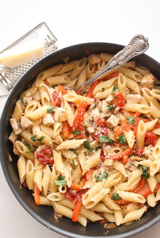 turkey-skillet-pasta-16-1-of-1-1