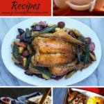 30 Easy and Elegant Christmas Menu Ideas and Recipes