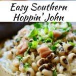 Southern Hoppin' John