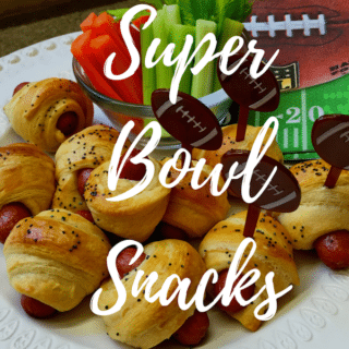 Score Big with 10 Super Bowl Snacks