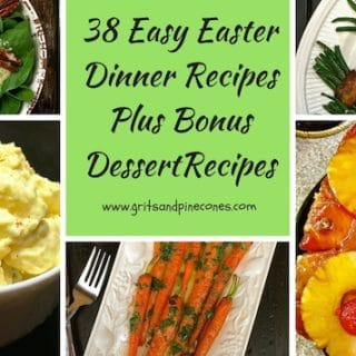 38 Easy Easter Dinner Recipes