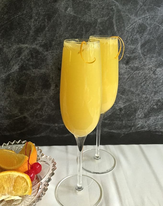 Classic Mimosas with a Twist-2