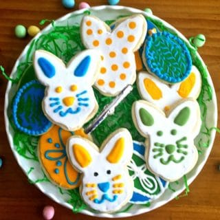 Easter Cookies 21