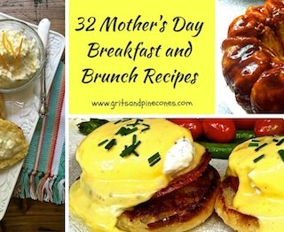 32 Mother's Day Breakfast and Brunch Recipes
