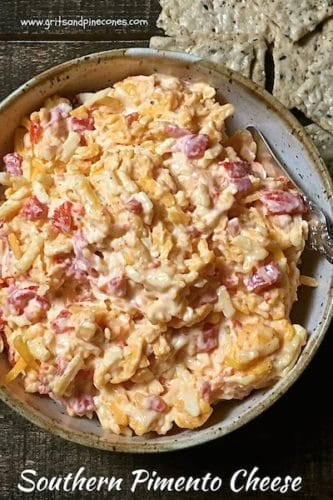 Kay's Southern Pimento Cheese Spread