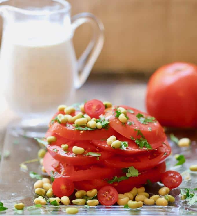 how to grow white acre peas