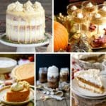 31 Best Thanksgiving Dessert Recipes Ever!