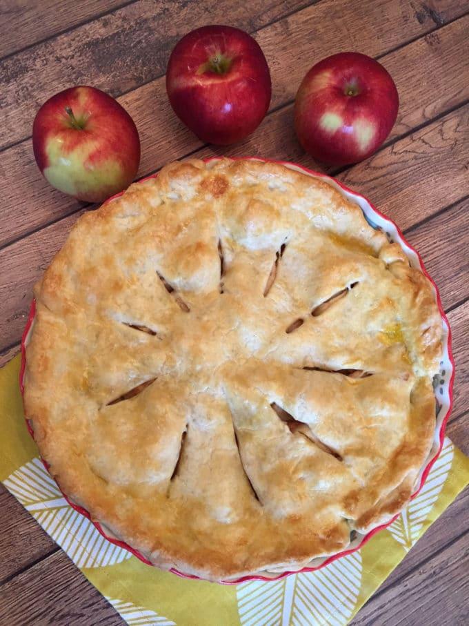 Best Apple Pie Ever