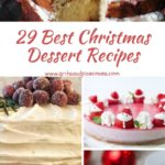 29 Best Christmas Dessert Recipes