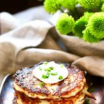 Traditional Irish Potato Boxty Pinterest Pin