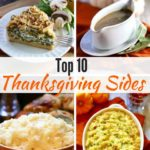 Top 10 Southern Thanksgiving Sides