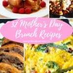 Pinterest Pin, Mother's Day
